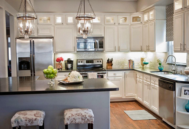 Model Interior Dapur Terbaru Desain Dapur Minimalis Modern