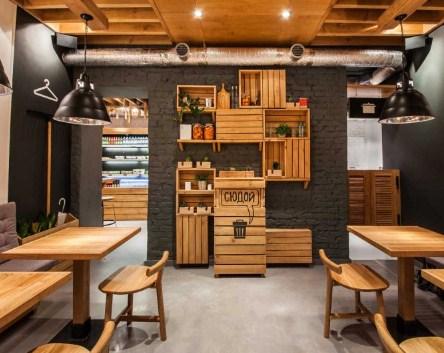 Jasa Pembuatan Interior Cafe, Restaurant, dan Rumah Jogja