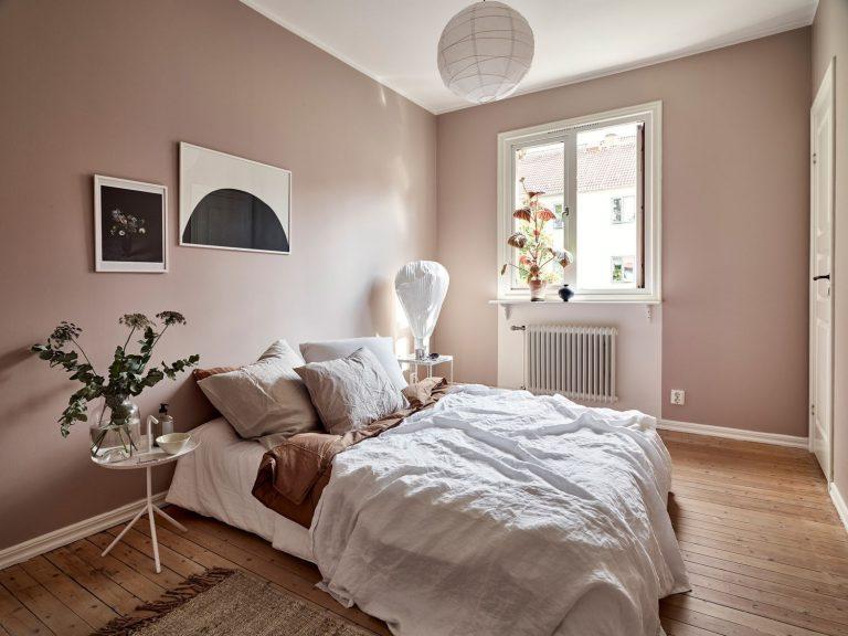 warna-cat-tembok-dusty-pink-di-dalam-kamar-768×576 ...